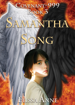 Samantha Song By Elissa Anne